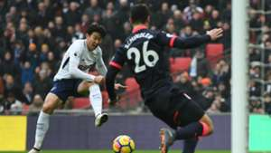 son heung-min - cropped