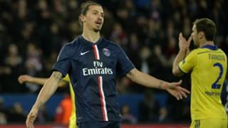 Zlatan Ibrahimovic - cropped
