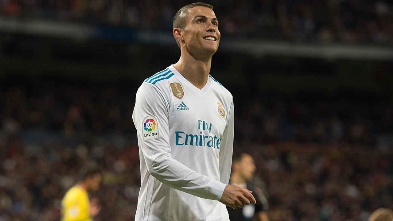 Casemiro not worried about Cristiano Ronaldo He ll score a lot