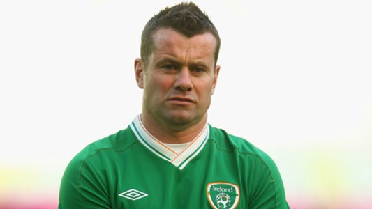 Shay Given - cropped