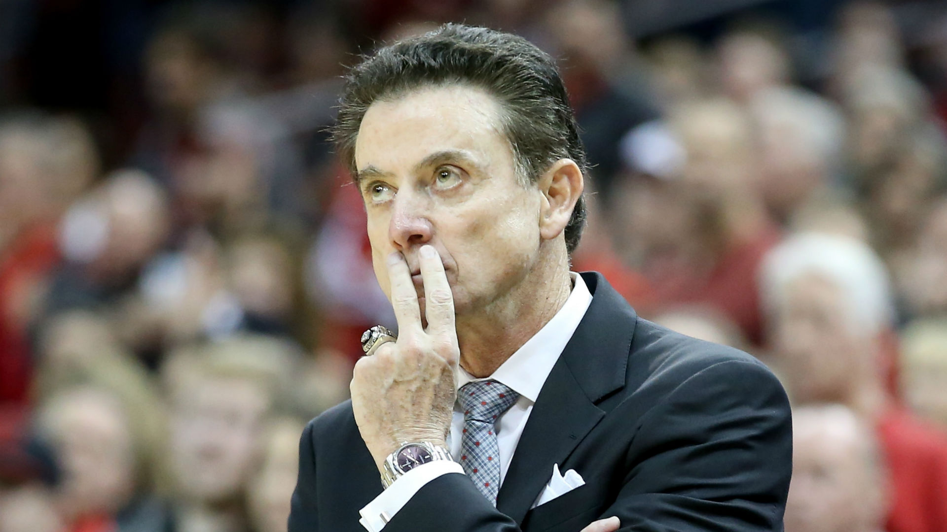 Rick Pitino wants to coach again, but looks to 'build a different life that doesn't include coaching'