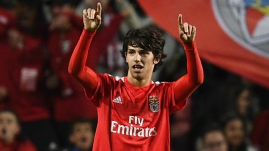 Benfica V Eintracht Frankfurt Match Report, 2019/04/11