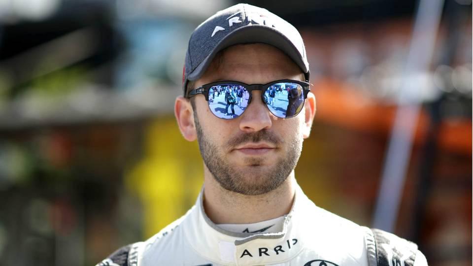 Stewart-Haas Racing signs Daniel Suarez to drive No. 41 car