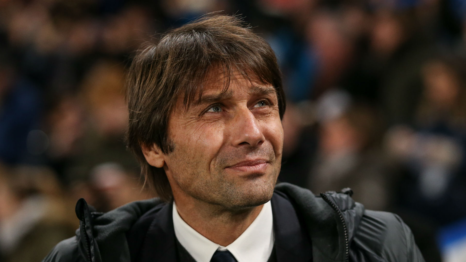 Conte praises contributions of Hazard, Willian and Pedro