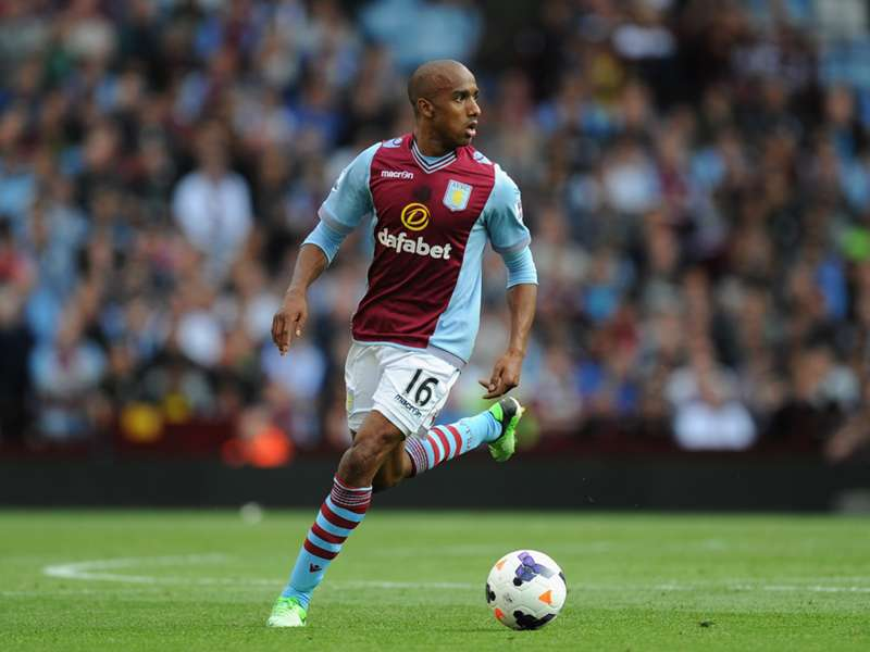 Aston Villa star Delph sidelined for 'a few months' after surgery