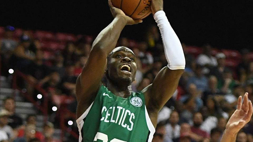 Celtics' Jabari Bird arrested on kidnapping, assault charges