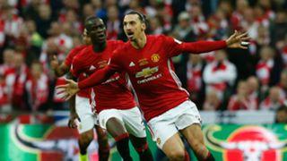 ZlatanIbrahimovic Manchester United