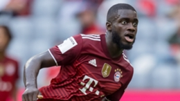 Dayot Upamecano - would this man swat a mosquito?