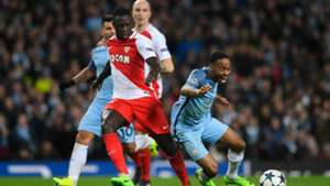 'Calm down' - Monaco's Mendy cools talk of Manchester City move with Paris video