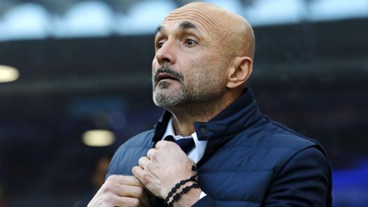 Spalletti: 'Weak' Inter below par in every area