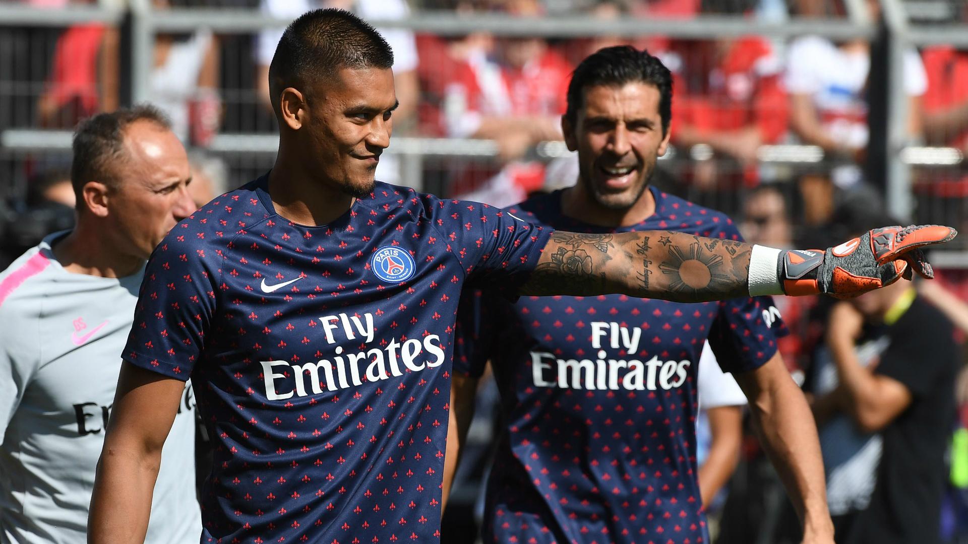 Christophe Lollichon criticises Tottenham's Hugo Lloris