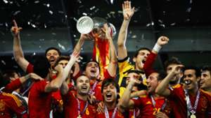 Spain Euro 2012 - Cropped