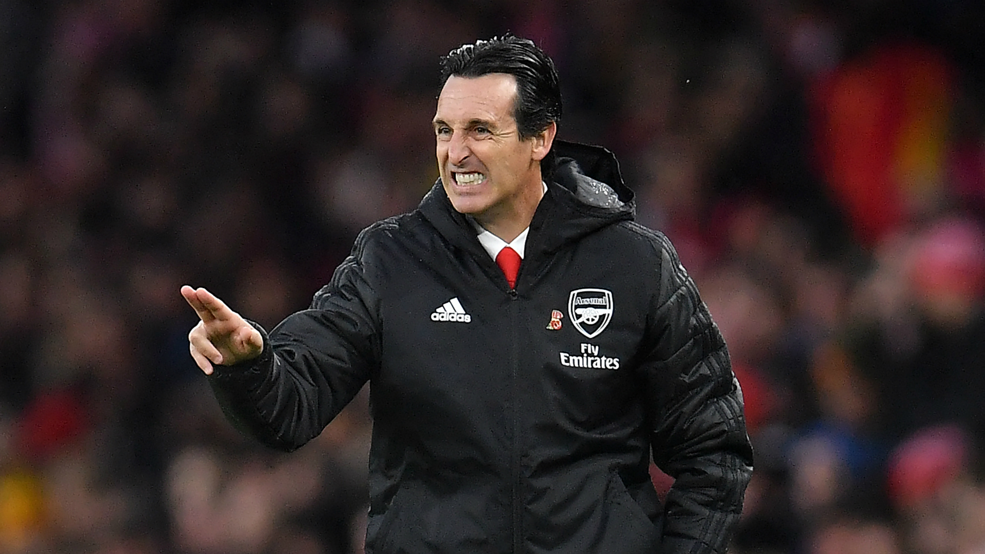 Unai Emery - cropped