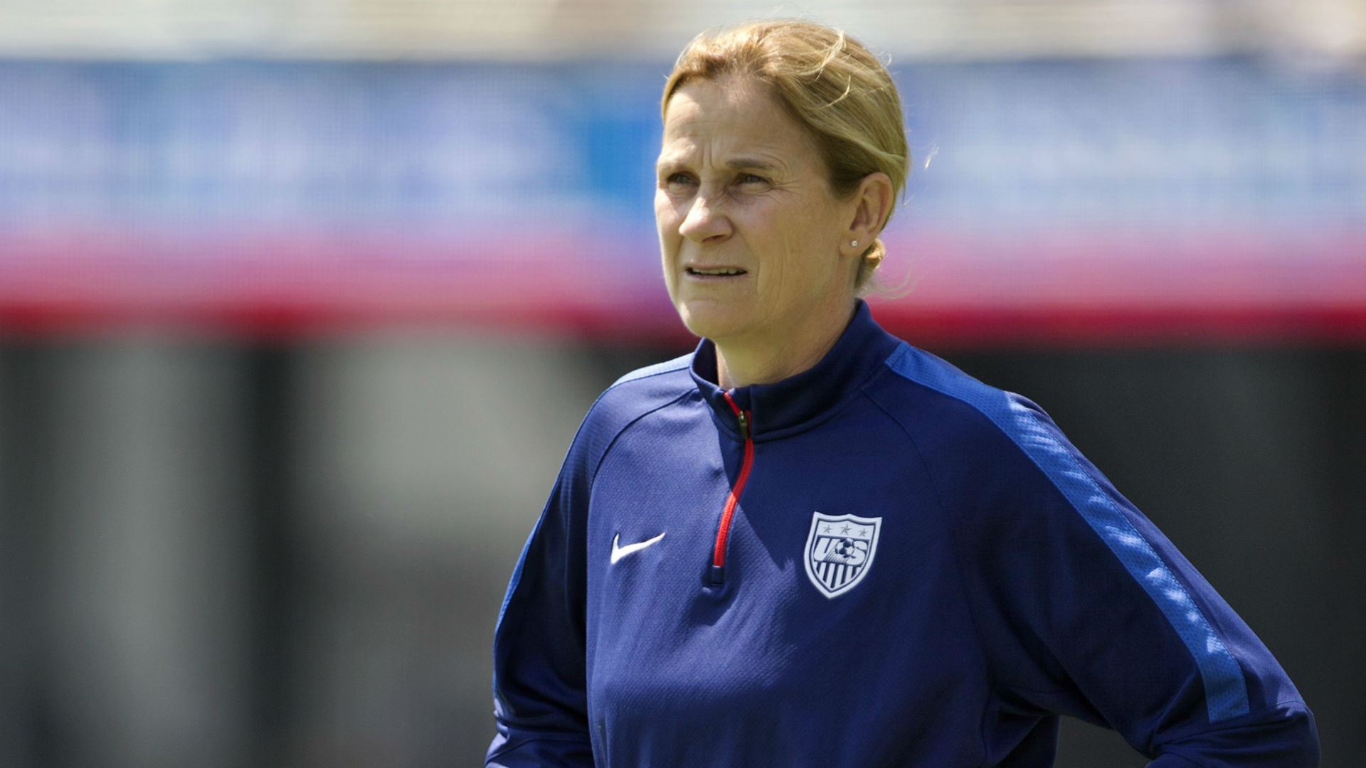 4f08479a7dc USWNT proves power of depth with win over Panama in World Cup qualifying