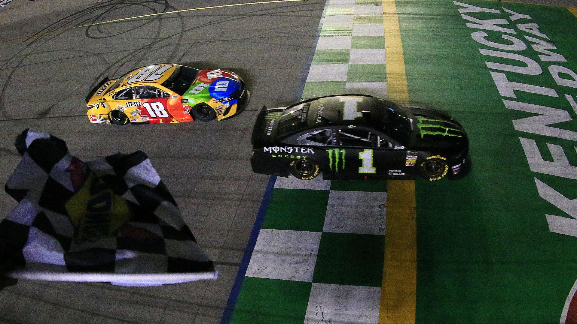 NASCAR en Bristol: horario de TV, alineación, pilotos calificados para Bass Pro Shops NRA Night Race 2
