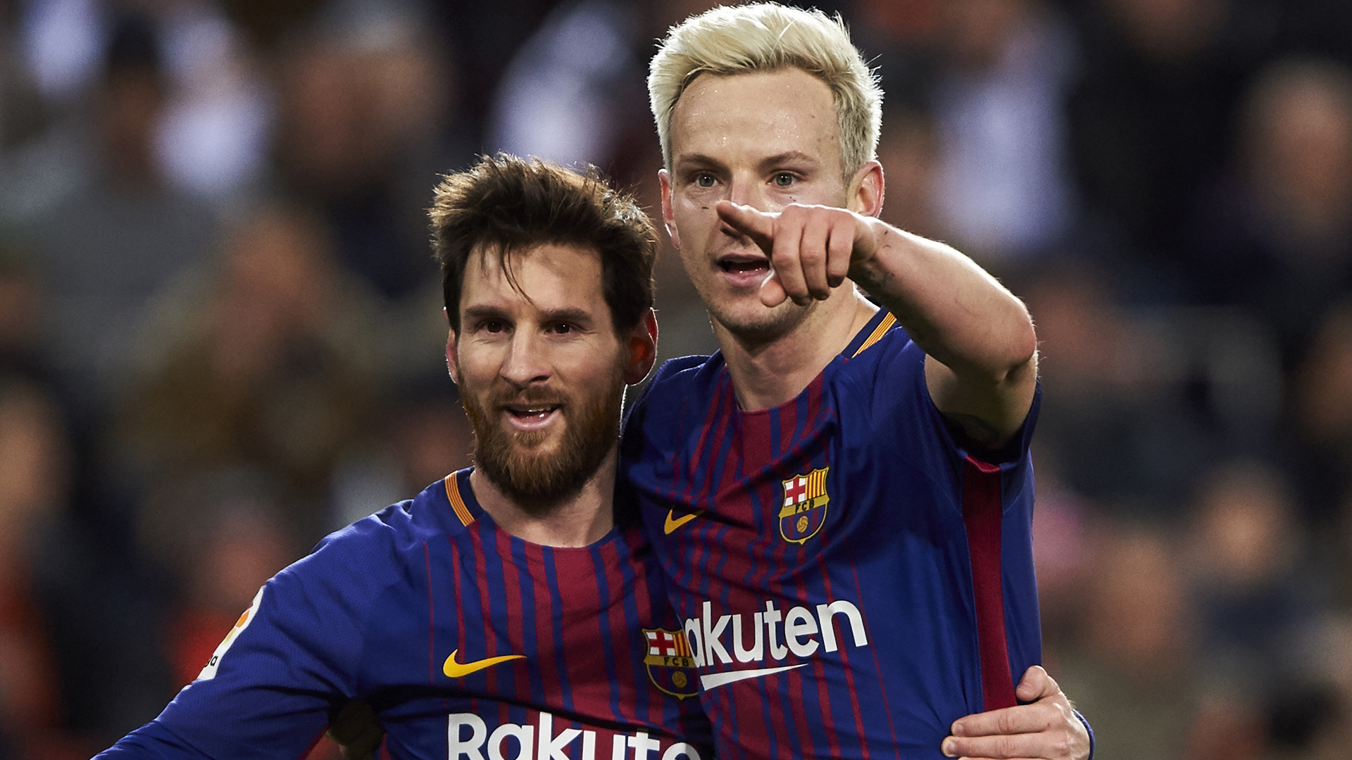 Lionel Messi: 'Manchester City can beat Barcelona to Champions League crown'