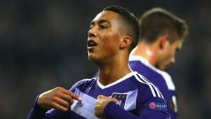Youri Tielemans - cropped