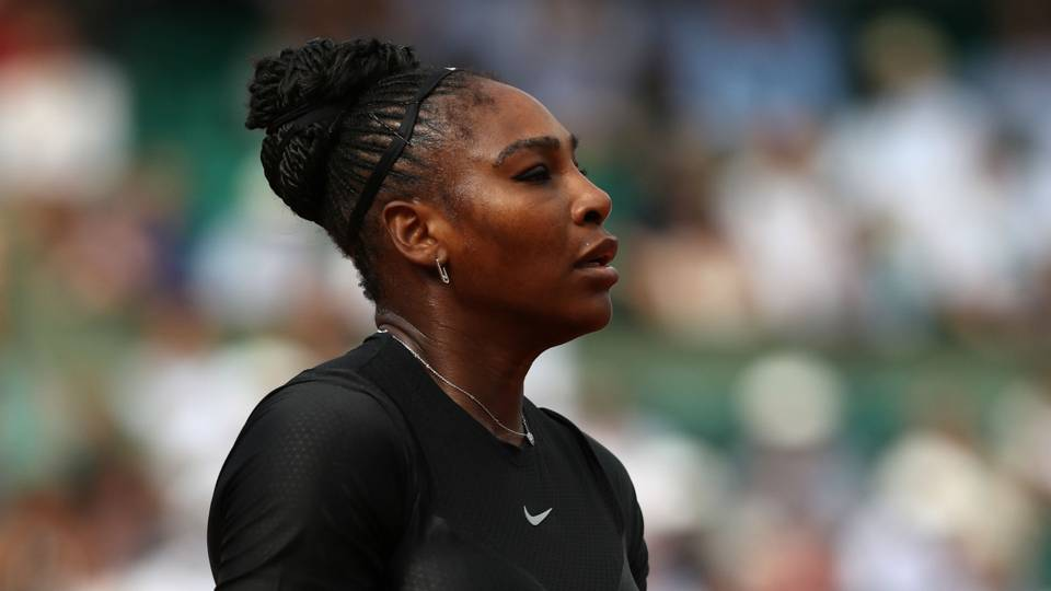 Novak Djokovic: Serena Williams is greatest female athlete of all time