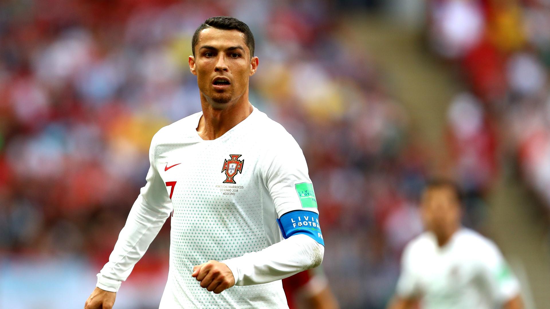 buy popular de16c 54816 FIFA gets shirty over Ronaldo claims | Sporting News