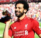 How teenage tears turned humble Salah into a hero