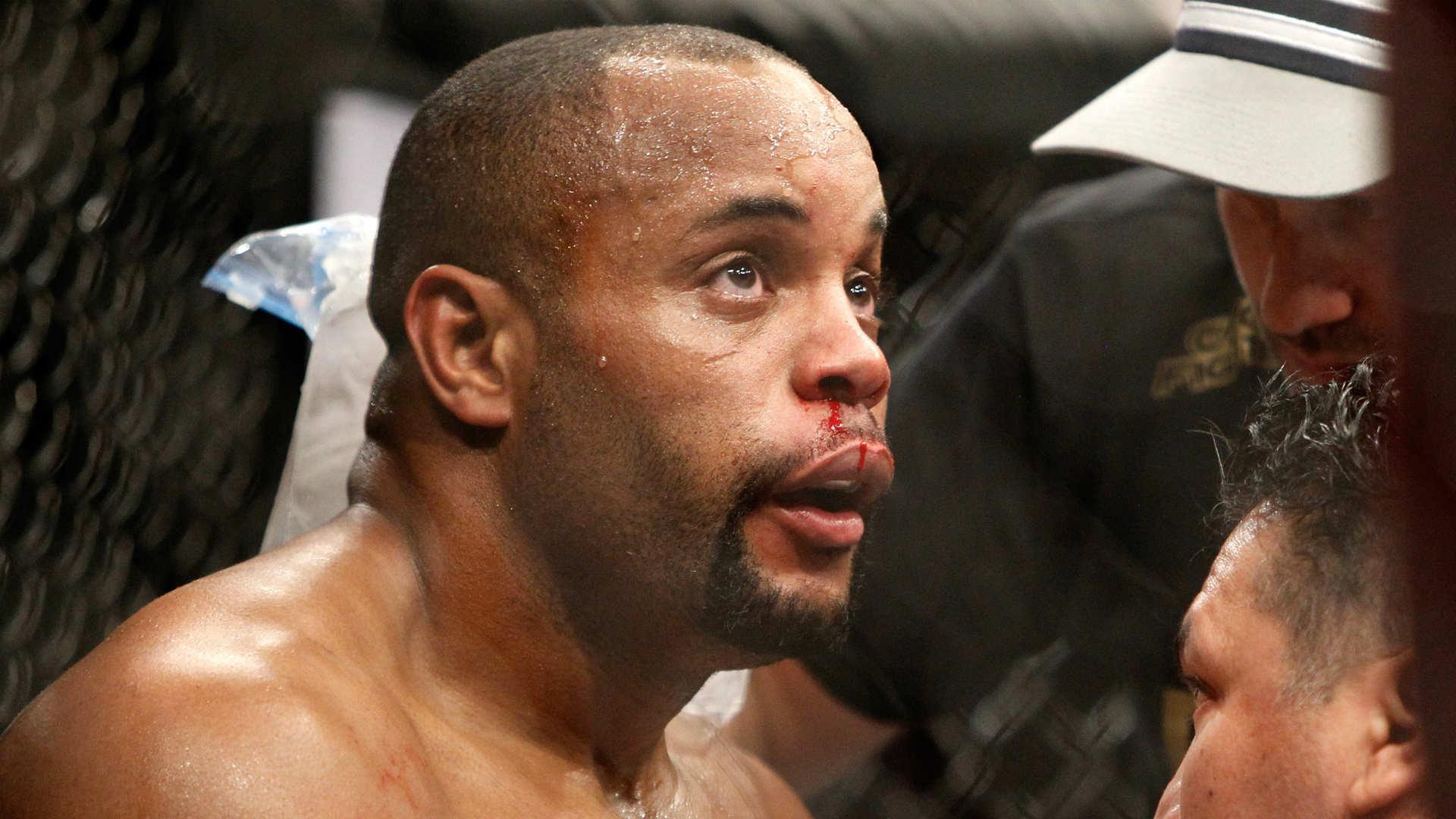 Daniel Cormier torn over retaining UFC title