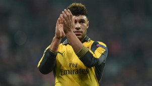 Oxlade Chamberlain - Cropped