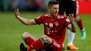 robert lewandowski - cropped