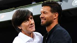 Joachim Low and Michael Ballack - cropped