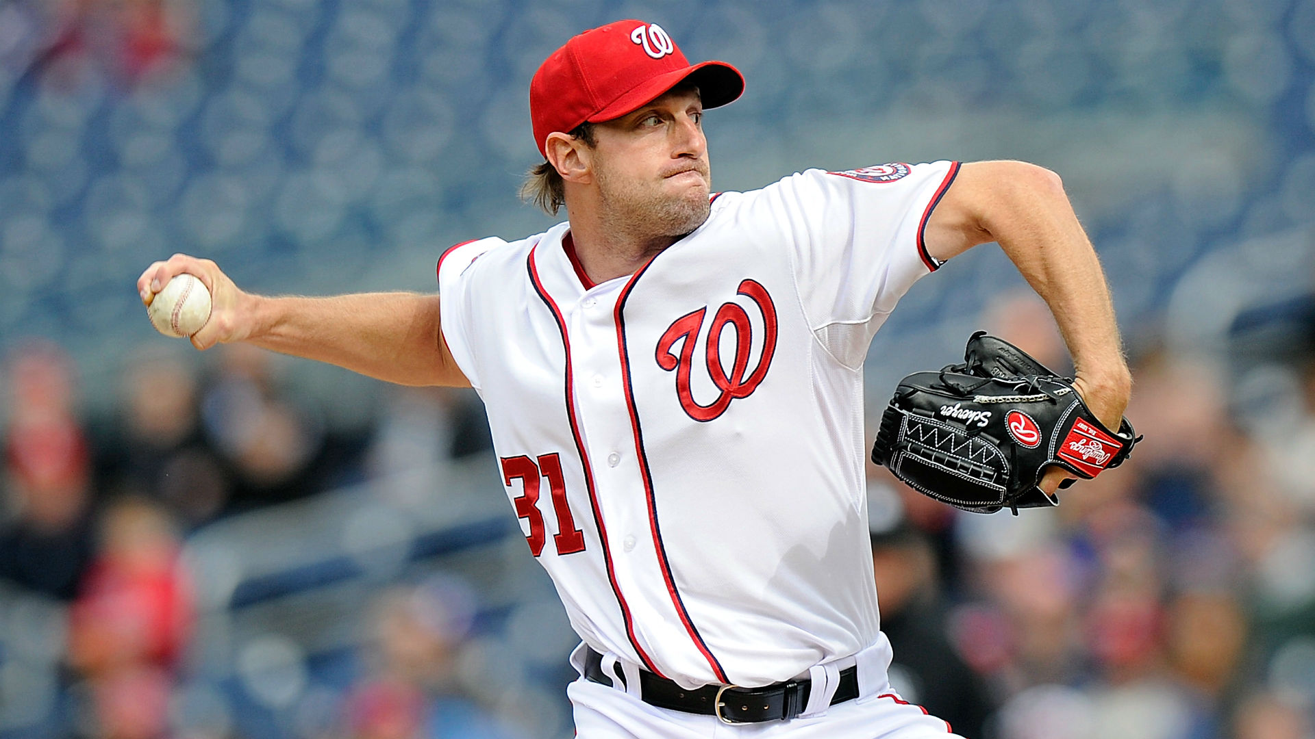 Max Scherzer backtracks on DH comments, says he's a 'fun and