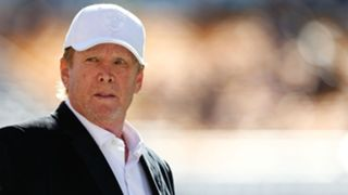 Raiders owner Mark Davis