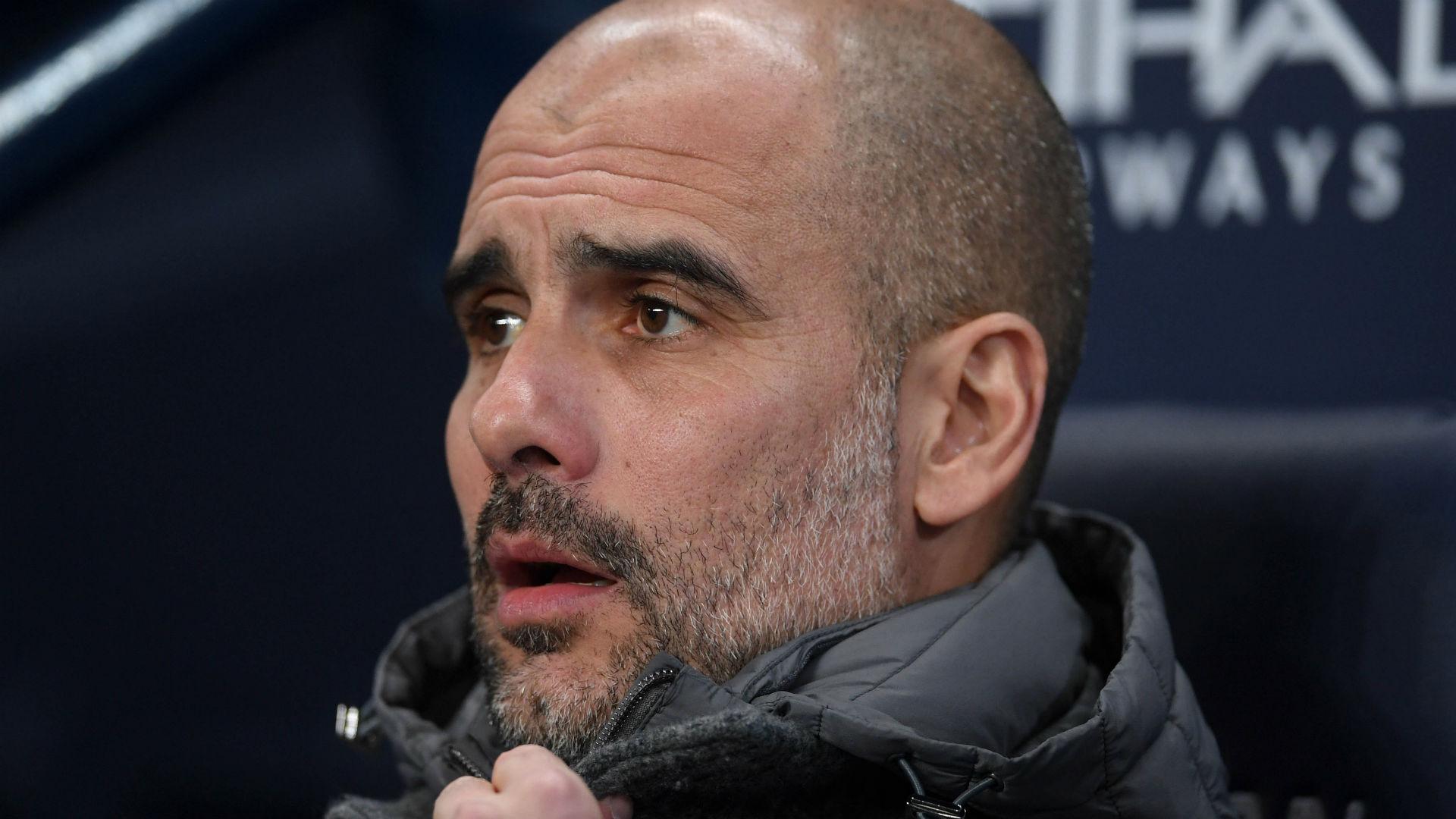 Sergio AGUERO victor  sends Manchester City to FA Cup semi-finals