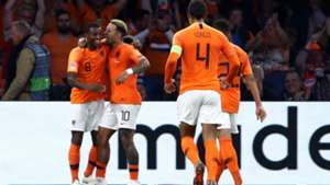 Netherlands - Cropped