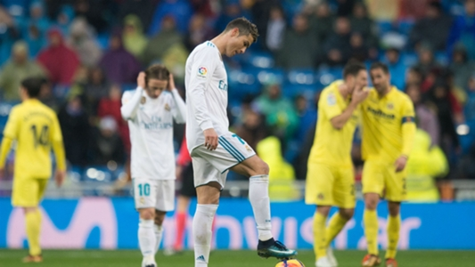 'Real Madrid struggles not down to bad attitude' - Nacho perplexed by another defeat