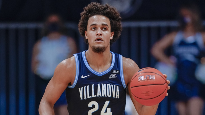 Jeremiah Robinson-Earl could be a steal for a team in the NBA Draft.