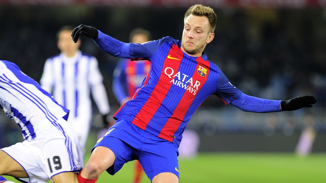 LaLiga Worried Rakitic wants Barcelona renewal