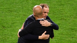 Pep Guardiola has lost three games in a row against Chelsea since Thomas Tuchel took charge
