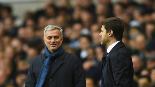 MourinhoPochettino - cropped