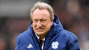 Warnock to stay on as Cardiff manager after relegation, confirms chairman