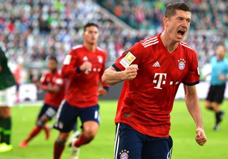 'Absolutely outstanding' - Hummels hails Lewandowski