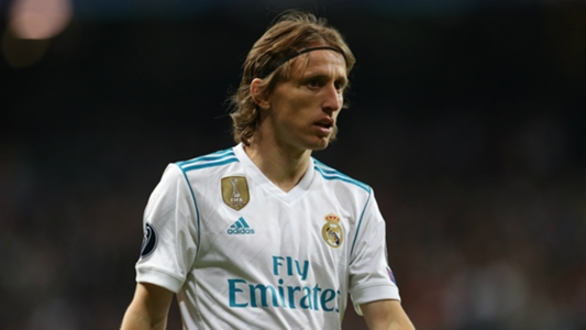 'Modric irreplaceable for Real Madrid' - Jarni warns Blancos amid Inter talk