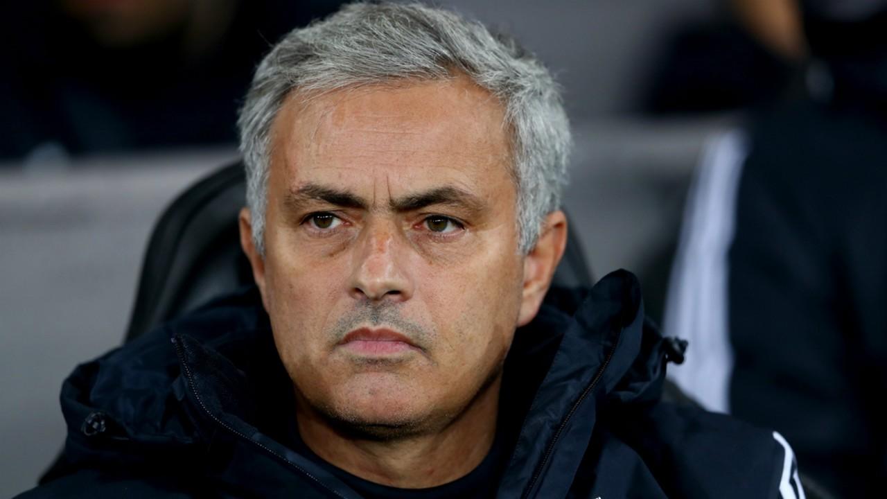 Jose Mourinho một lần nữa trở thành
