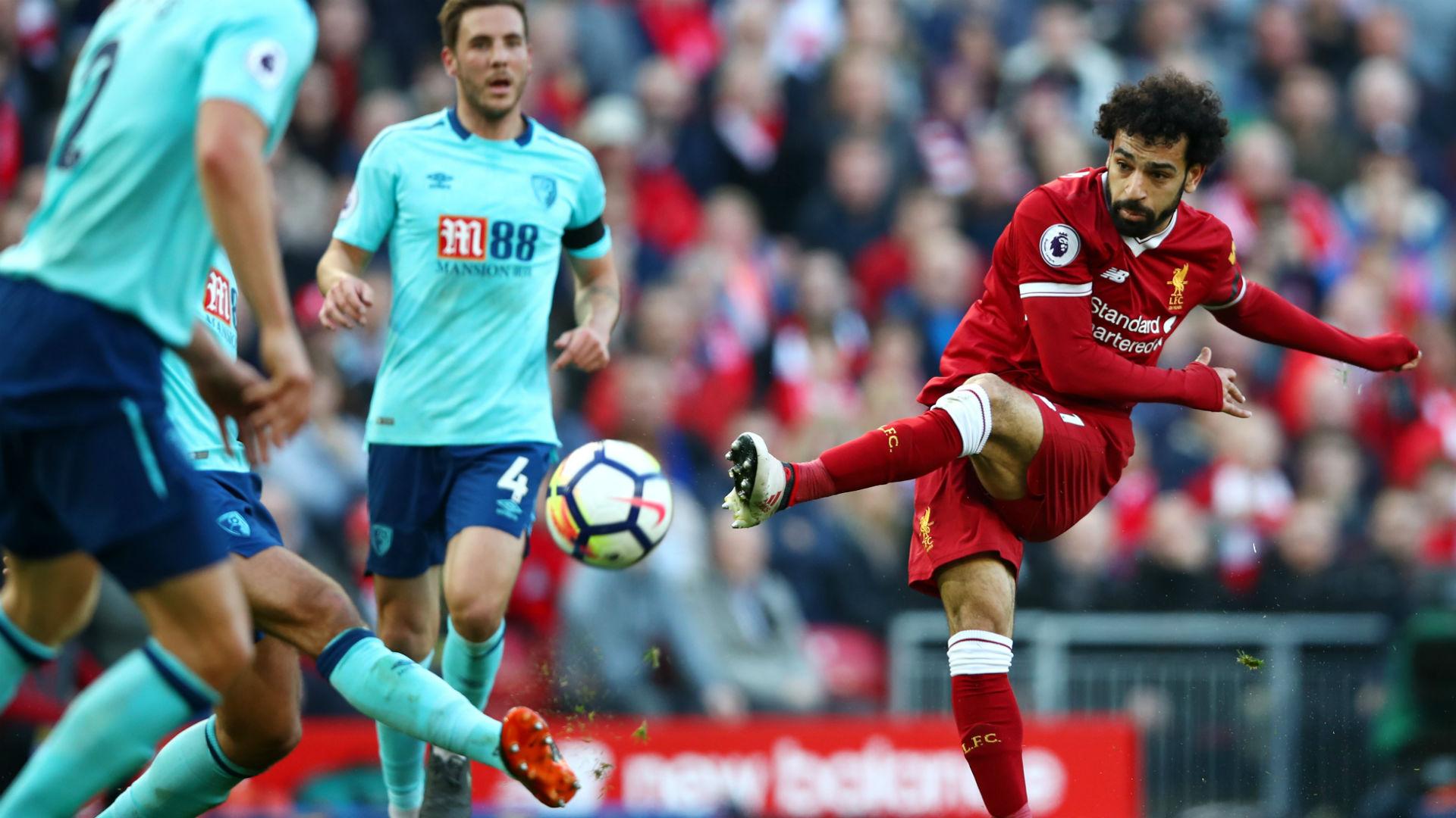 Kane fires defiant message to Mo Salah