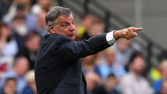 Is Sam Allardyce the right man to lead West Brom next season?