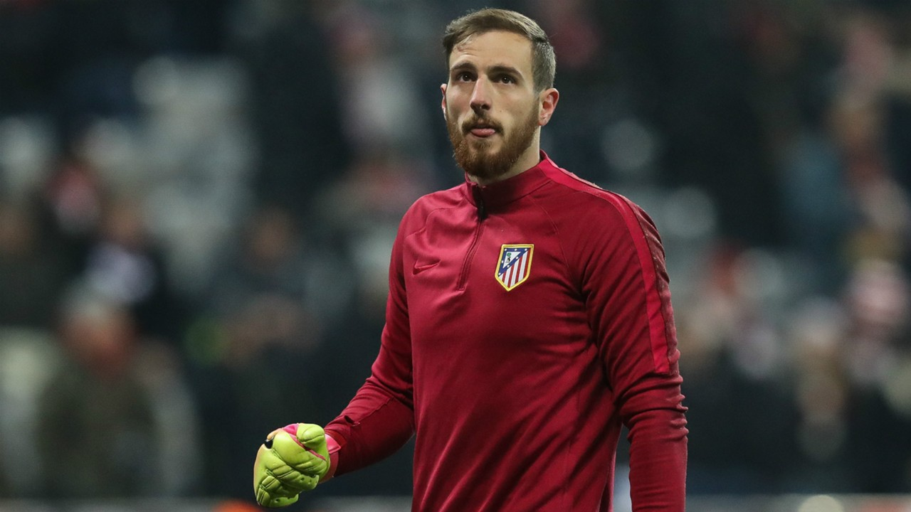 LaLiga Jan Oblak still out for Atletico Madrid