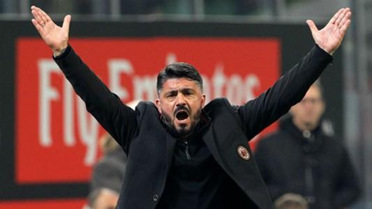 Gennaro Gattuso - cropped