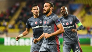 Cenk Tosun - CROPPED