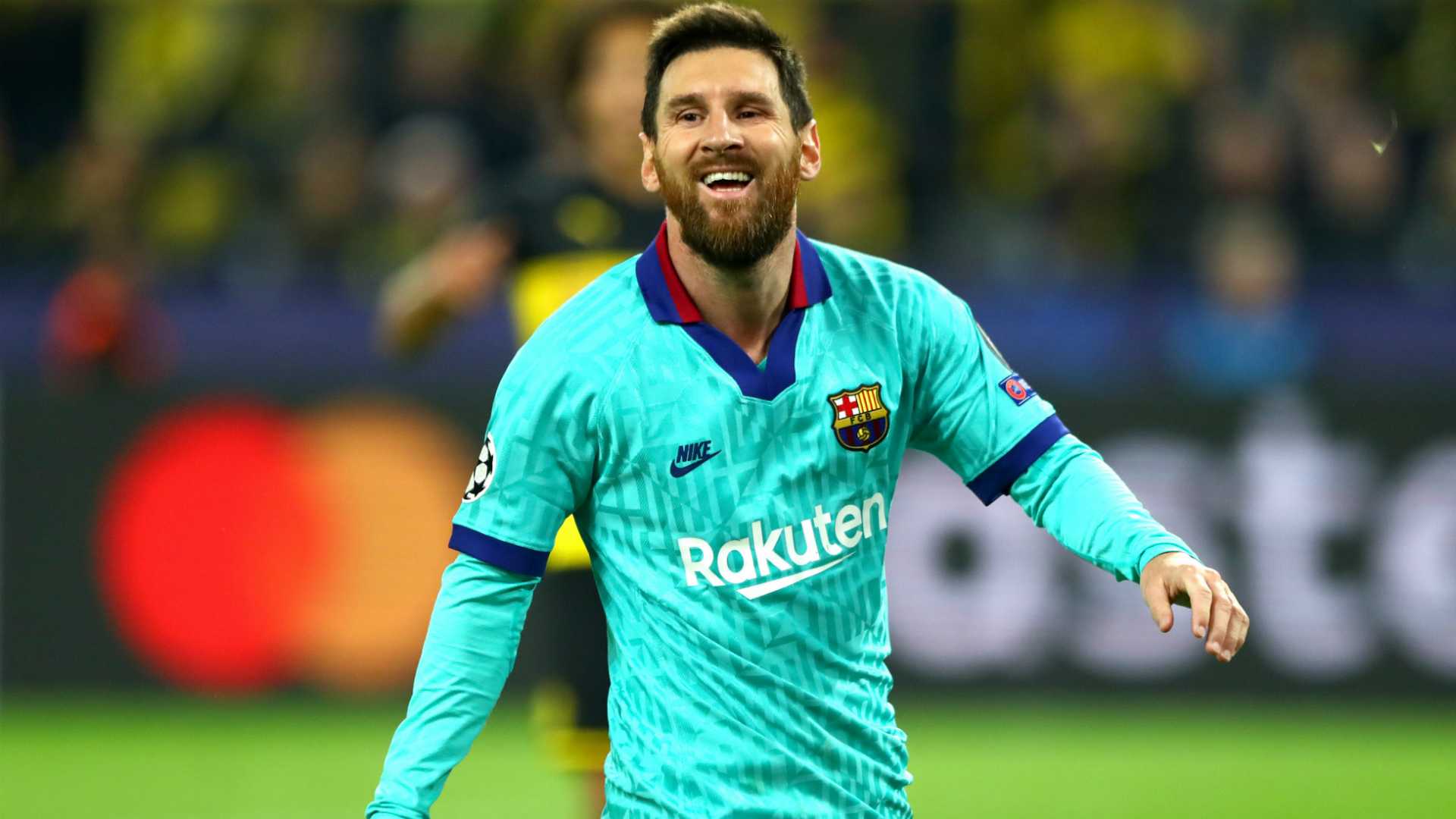 quality design 74c69 daf5c Lionel Messi happy to win FIFA Best award, eager for ...