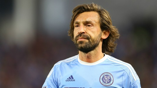 Pirlo - Cropped