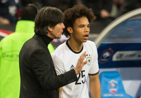 Sane: Low gave reasons for WC snub