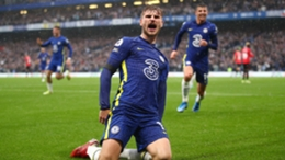 Timo Werner netted the decisive second for Chelsea as the Blues sneaked past Southampton 3-1 on Saturday